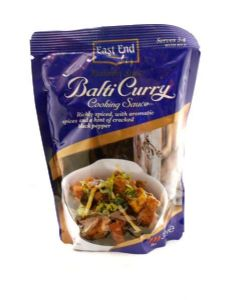 Balti Curry Cooking Sauce by East End | Buy Online at the Asian Cookshop